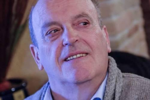 Fabriano in lacrime per la morte dell'ex consigliere comunale Edgardo Bacchi