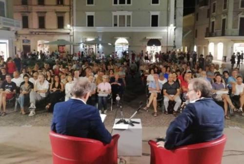 Seconda edizione a Senigallia per il festival su Epicuro