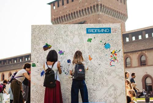 Fabriano Festival del disegno, confermata la quinta edizione nonostante il covid