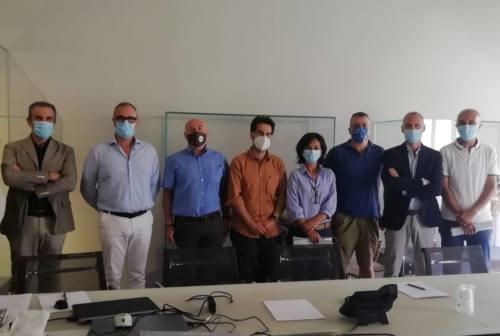 Pesaro, protocollo anti-Covid tra Confindustria e sindacati: test rapidi per la sicurezza dei lavoratori