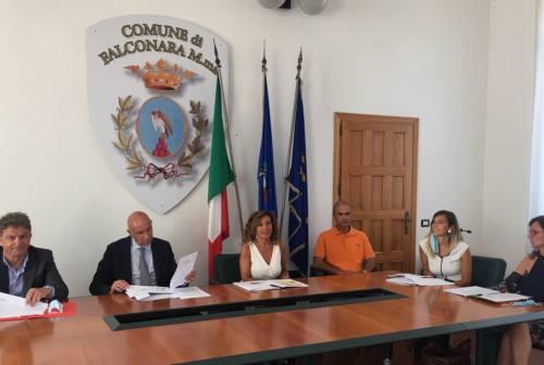 A Falconara Alta parte la raccolta domiciliare del secco. Nel 2019 differenziata al 67,3%