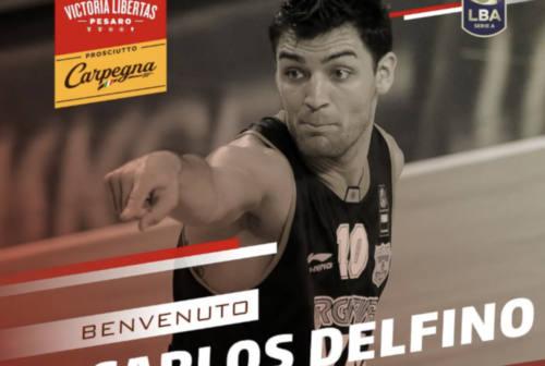 Basket, Vuelle: coach Repesa si presenta e annuncia l'arrivo di Carlos Delfino