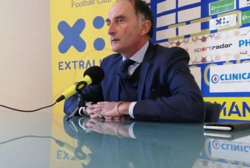 Fermana, il DS Andreatini: «Lavoreremo sempre rispettando al massimo il nostro budget»