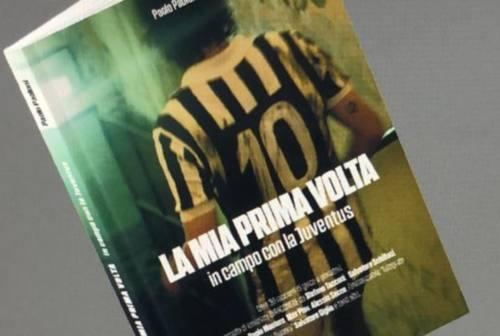 """""""La mia prima volta. In campo con la Juventus"""": in uscita il libro dello jesino Paolo Paoloni"""