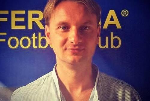 Calcio, Fermana: in attesa del mercato annunciata la risoluzione con il direttore operativo Di Bari