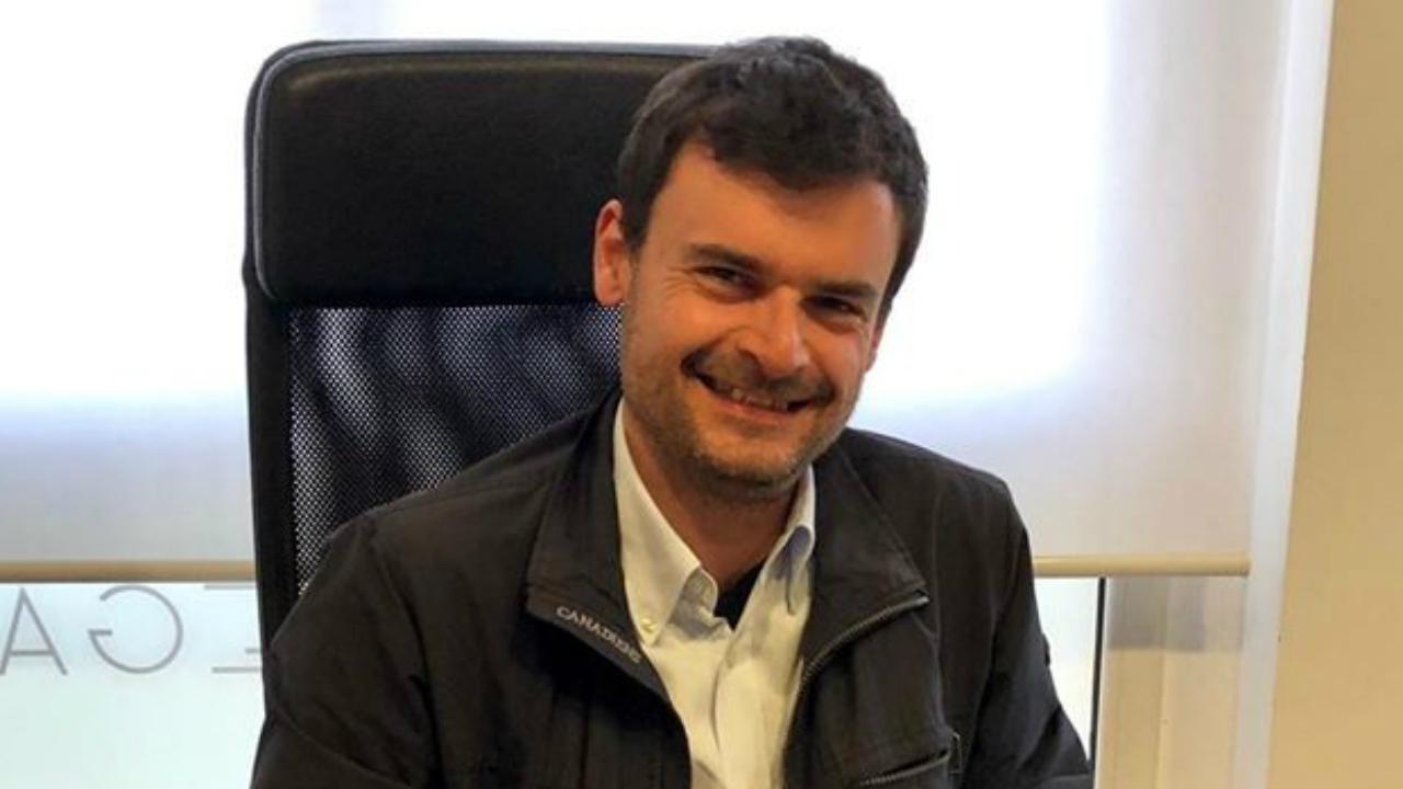 Luigi Esposto vicesindaco del Comune di Monte Porzio