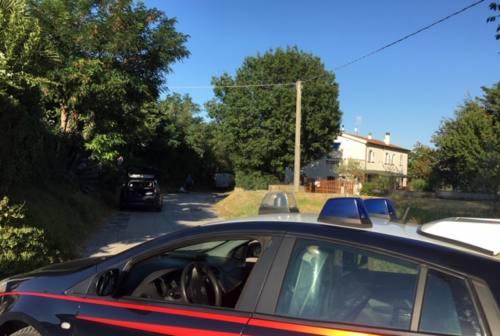 Monsano piange Antonella, travolta e uccisa da un furgone in via Guastuglie