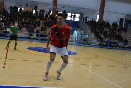Futsal, il venezuelano Manuel Gomez sposa la Trecolli Montesicuro