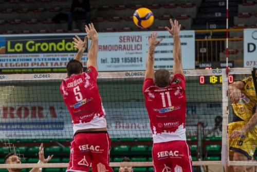 Med Store Volley Macerata, ufficializzata la rosa pronta per l'A3