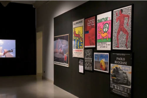 La mostra su Haring a Osimo va verso la proroga fino a settembre