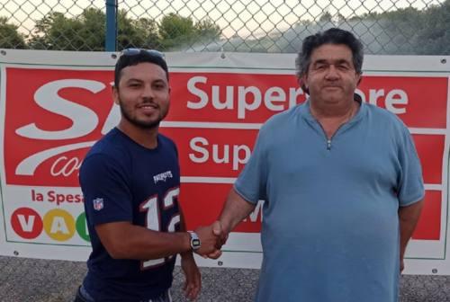 Loreto, Pablo Garcia sarà ancora gialloverde per la prossima stagione