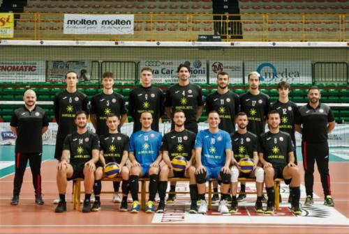 Volley Macerata, la società saluta sei protagonisti dell'ultima stagione