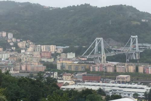 Recanati, la iGuzzini illuminerà il nuovo viadotto Polcevera di Genova