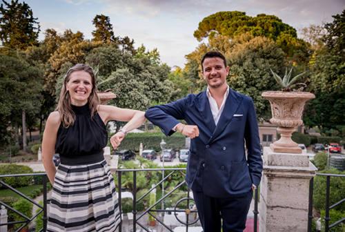 Simona Reschini alla guida dei Giovani imprenditori di Confindustria