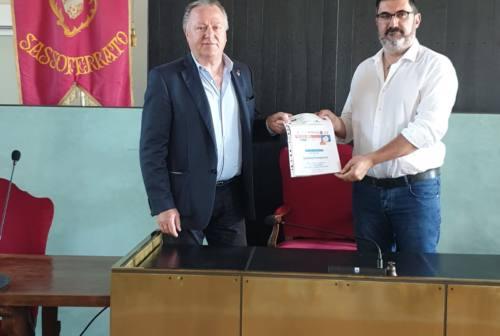 Sassoferrato: bonus spesa per i cittadini, ci pensa il Rotary Altavallesina