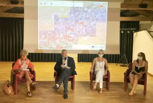 Entro la prossima estate pronta la Ciclovia del Potenza, il sindaco di Recanati: «Potenziare l'offerta di qualità»