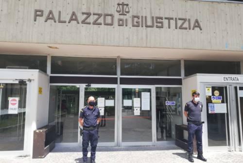 Proteste contro Matteo Salvini. Contestatore a processo