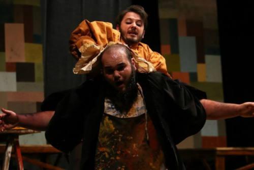 """""""Urbino Teatro Urbano"""" diventa itinerante: fino all'8 settembre nelle piazze del Pesarese"""
