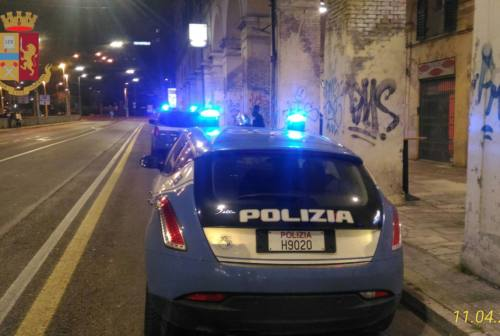 In auto con 8 kg di cocaina, due operai in manette