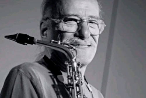 È morto Vittorio Gennari sassofonista che ha fatto la storia del Jazz pesarese