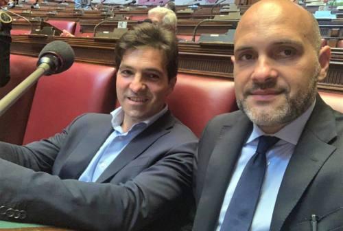 Regionali: avvicendamento in Fratelli d'Italia, arriva Prisco: «Le Marche hanno potenzialità strepitose»