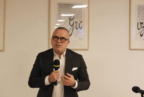 Macerata, Maccioni lascia l'Area Vasta 3: sarà il direttore amministrativo dell'Usl Umbria