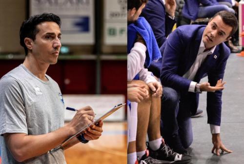 Ristopro Fabriano: ritorna Daniele Aniello come vice allenatore