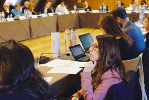 Da Santiago ad una strada del vino marchigiana: ad una laureata Unimc il premio Economia Marche 2020
