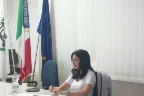 Scuola, Azzolina: «Nelle Marche non ci sono molte classi sovraffollate»