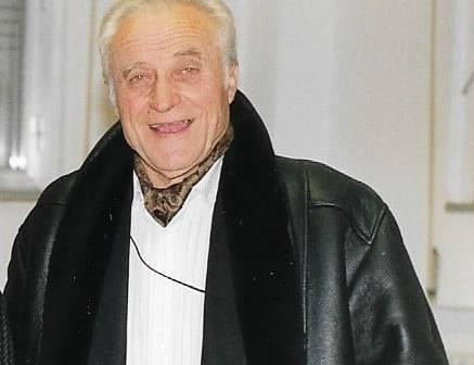 Montemarciano piange l'ex presidente del Marina Calcio Franco Barigelletti