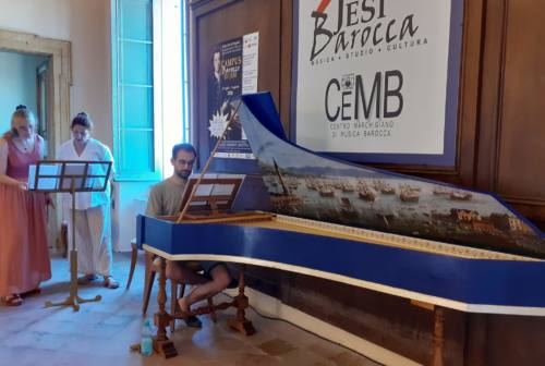 Jesi Barocca, il Campus che cresce talenti nella città di Pergolesi