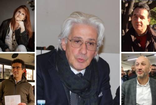 Amministrative Macerata 2020, Parcaroli annuncia la sua candidatura: le reazioni degli sfidanti
