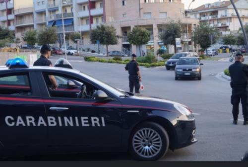 Da Pescara a Pesaro per andare all'Obi il giorno di Pasquetta, multato