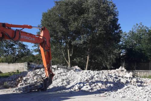 Jesi, Centro Ambiente al Boario: variante e lavori da concludere entro l'anno