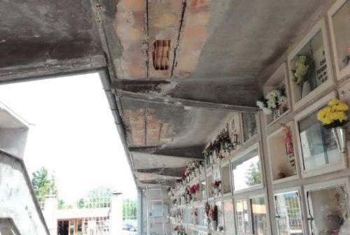 Cimitero di Santa Maria a Fabriano: lettera aperta dei familiari dei defunti al Comune