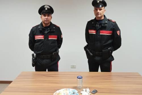 Urbania, la cocaina nelle confezioni di detersivo: arrestato un 43enne
