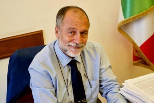 Covid Hospital, Coltorti contrario alla riapertura: «Si lasciano sguarniti altri reparti»