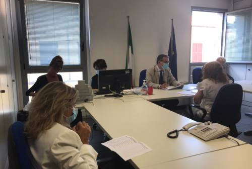 Assistenti giudiziari, i Tribunali si rafforzano: siglate nuove assunzioni