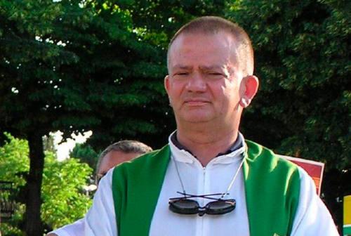 Jesi, comunità dei fedeli in lutto per la scomparsa di don Gianni Giuliani