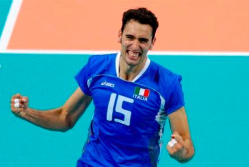 Emanuele Birarelli si ritira. Il volley marchigiano perde un'altra icona
