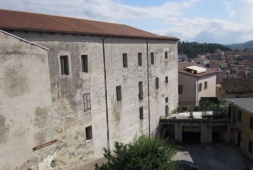 Permuta di immobili tra Comune di Ancona e Regione: l'ex Caserma Fazio diventerà uno studentato