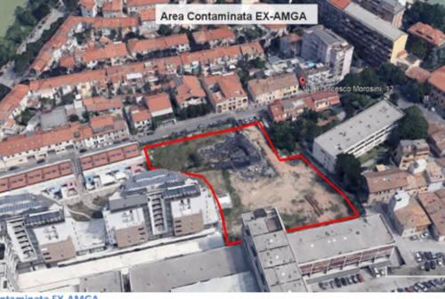 Ex Amga Pesaro, al via gli interventi di bonifica del sito oggetto di inchieste e polemiche