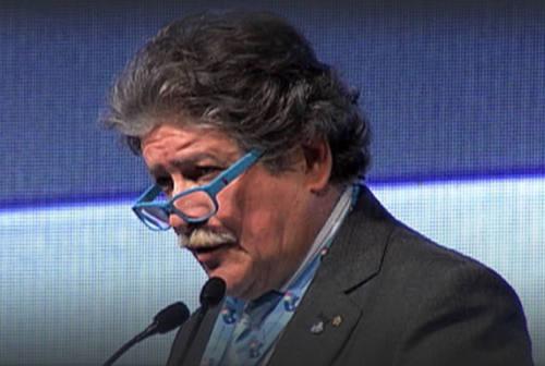 Uil Marche, Fioretti lascia la guida del sindacato