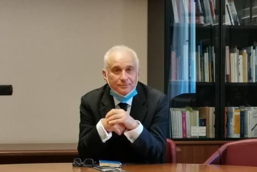 Macerata, il neo Prefetto Ferdani: «Ricostruzione, Covid, lotta allo spaccio: queste le mie priorità»