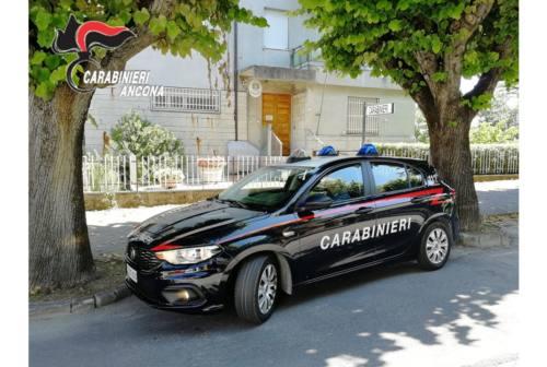 Montecarotto, aggredisce l'autista del bus per la mancata mascherina: denunciato 38enne