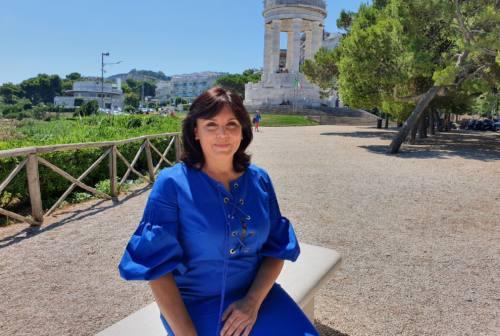 Regionali, Petrini: «Progresso all'insegna della sostenibilità»