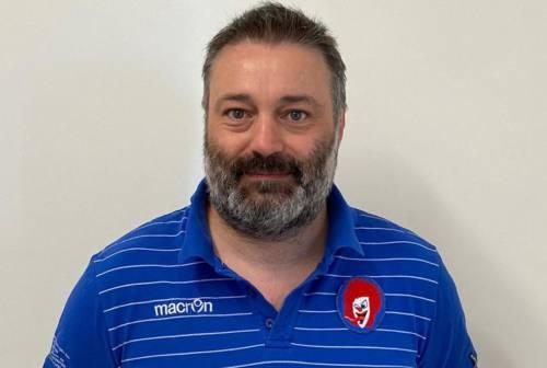Calcio a 5, mister Rinaldi resta alla guida del Real Fabriano