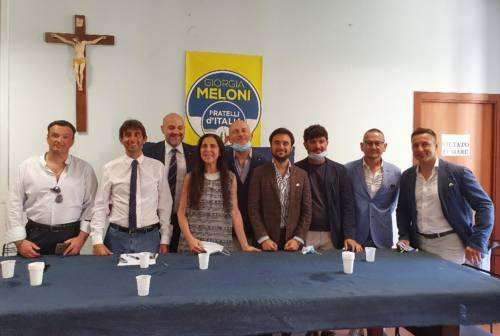 Nuovi ingressi e avvicendamenti: Fratelli d'Italia cresce nelle Marche