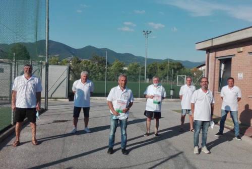 Calcio a Fabriano: le società Galassia e Virtus danno il via ad un nuovo progetto