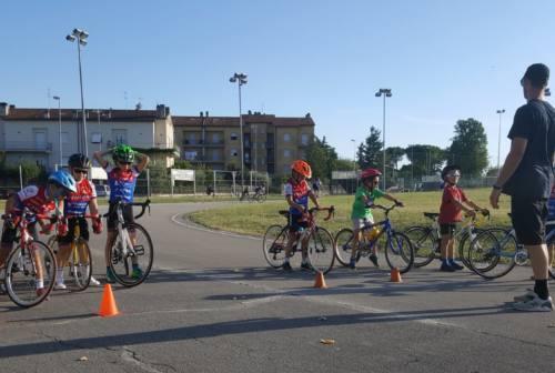 Primo Trofeo Città di Jesi, torna il ciclismo